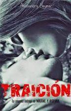 TRAICION ~MYD2~ ADAPTADA -Niall y Tu- by andrepayne