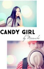 Candy Girl by missachi