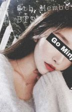 The 8th Member of BTS | Go Minji by expiredbaguette