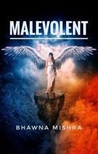 Malevolent  by the_killer_COBRA