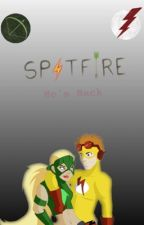 Spitfire: He's Back by LIGHTSPEEDyj