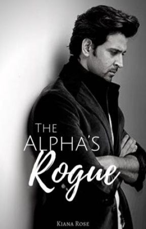 The Alpha's Rogue by SeaOfGlass