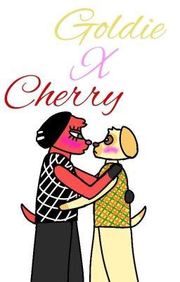 cherry animal crossing characters dog