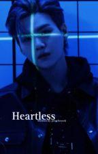 Heartless  by preachoseok