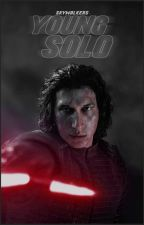 young solo ━━ 𝐆𝐈𝐅 𝐋𝐎𝐓𝐓𝐎. by skywalkers-