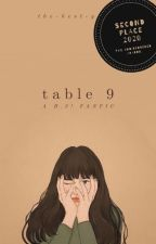 table 9 || h.s ✔ by fifipho