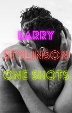 Larry Stylinson Smut - One Shot by _stylinson_girl_