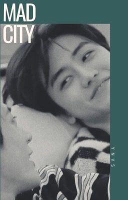 Đọc truyện |nomin| mad city