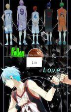 Fallen In Love ☑( Knb book 1?) by Cv_lee