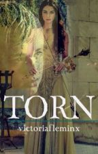 Torn- a game of thrones fanfiction by victoriafleminx