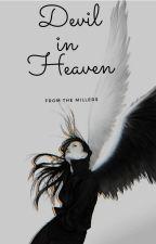 Devil in Heaven by NadiBibi