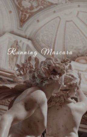 Running Mascara  by ClifforxSmile