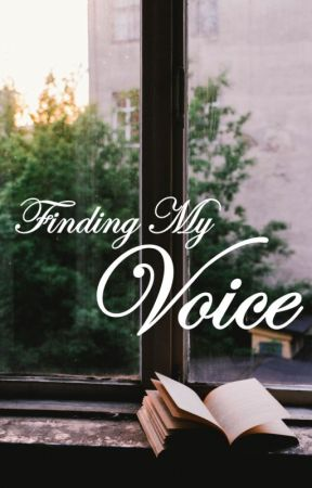 Finding My Voice by ButterflyFingers