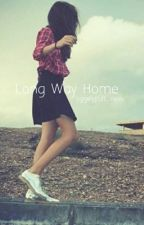 Long Way Home (Ashton Irwin 5sos) AU by jiggelypuff_Irwin