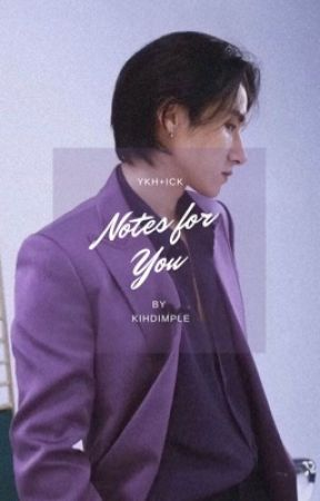[1] notes for you; | changki ✓ by lastpxge