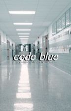 code blue // jeong wooyoung by markeugeolee