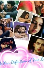 MaNan: Definition of True Love by ashmi12