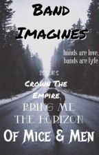 Band Imagines by spicyghost