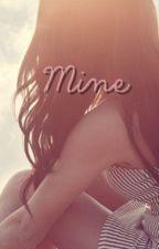 Mine by rxdicalwrd