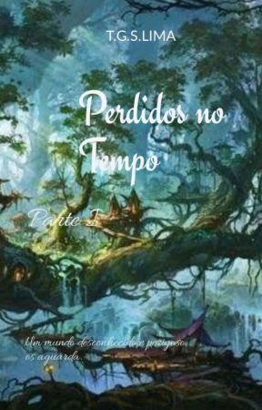 Perdidos no tempo by TgSLima