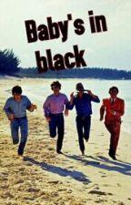 Baby's in black by shineonyoudiamond
