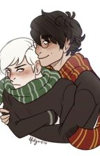 My little baby - a Drarry ff by Yoonglesxchimchim