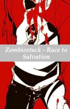 Zombiestuck - Race to Salvation by squiddleinkmachine