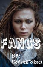 FANGS by casidrabia