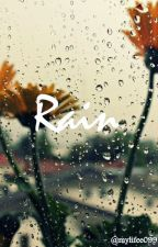 •Rain • by mylifee099