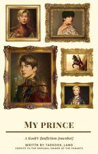 My prince || KookV/TaeKook || ONESHOT by Taekook_land