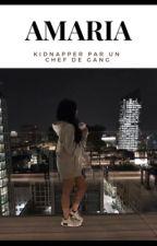 Chronique de Amaria : kidnapper par un chef de gang by Chroniques_world