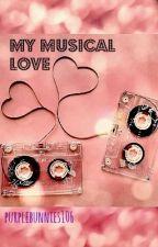 My Musical Love by purplebunnies106