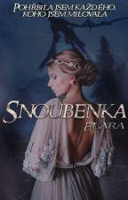 Snoubenka [HP fanfiction] by professorelarablack