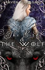 The Bird and The Wolf by RavenRobinson116