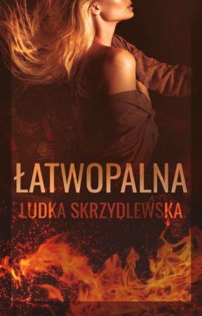 Łatwopalna by KorpoLudka