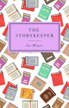 The Curious Case of a Storykeeper by iriswinter