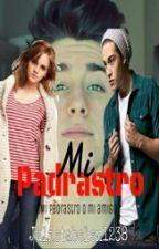 Mi Padrastro by julietabelen1238