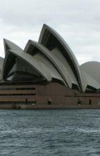 Sydney by GingerWOmen