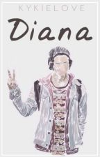 Diana [Harry Styles] Español. by WithMeMxrcel