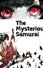 The Mysterious Samurai by Harukatsubaki