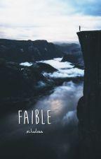 Faible ➤ Luke Hemmings [Short Story] by xclueless