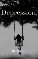 Depression. by tia_bands