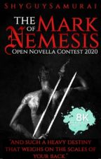 The Mark of Nemesis | ONC 2020 by ShyGuySamurai