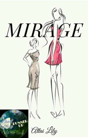 Mirage by A__Lily