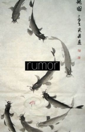 rumor [ seongsang ] by SkylerMaknae