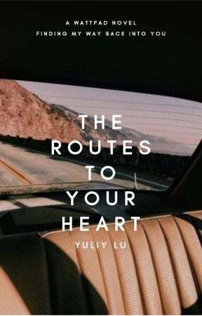 The Routes To Your Heart by scrapes