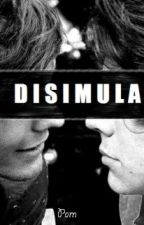Disimula (Larry Stylinson) by Pamfiction