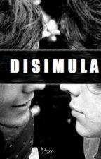 Disimula (Larry Stylinson) by Pamfiction