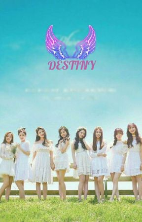 Destiny || girlgroup by _bloombloom_