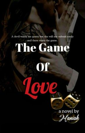 The game of love by blueandwhale